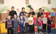 Занятия в Школе воспитания для родителей