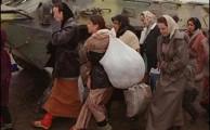 Сбор помощи беженцам Украины