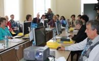 Компьютерное многоборье среди граждан пожилого возраста