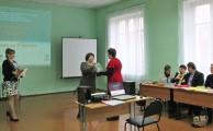 Состоялось подведение итогов социального проекта «Академия «Формула успеха»
