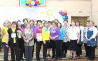 Конкурс профессионального мастерства социальных работников