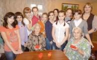 Центр детского творчества п.Старая Вичуга в ОВП