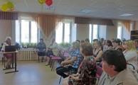 Реализация проекта «Поддержка социальной ответственности семьи»