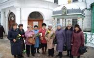 Поездка в Успенский собор г.Кинешма