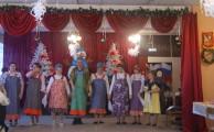 «Новогодний огонёк «Назад в СССР»