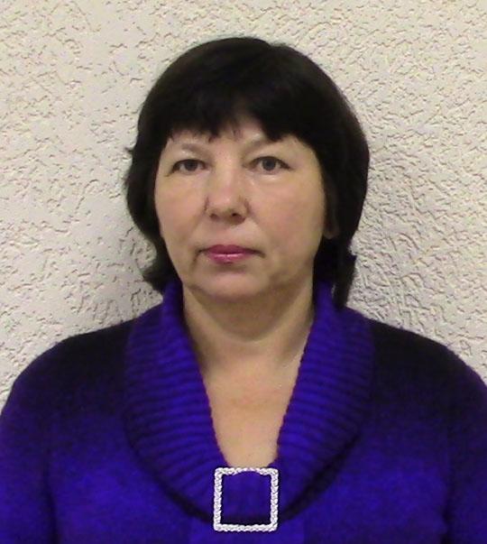krimovskaya rv