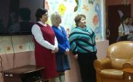 Поздравление от Администрации г.Вичуга и Совета молодёжи