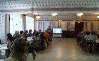 Презентация социальных туров для пожилых людей
