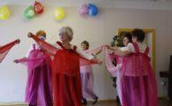 Танцевальный турнир «Грация души»