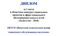 «ZаДетство-2018»