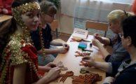 Областной фестиваль детского творчества