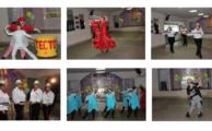 Областной турнир по социальным танцам «Грация души»