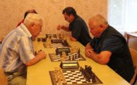 Шахматный турнир