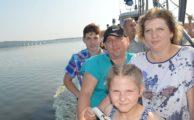 Семейный туризм. Плёс