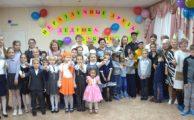 Семейный праздник в Кохме
