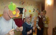 Новая технология работы с пожилыми людьми