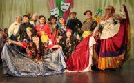 Палехские театральные встречи