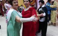 Областное мероприятие для граждан старшего поколения «Средь шумного бала…»