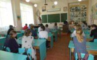 Единый день профилактики в МКОУ «Новописцовская средняя общеобразовательная школа»
