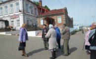 Посещение г.Кинешма в рамках программы Социальный туризм