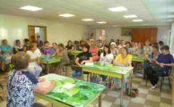 В учреждении проведены занятия в рамках Школы безопасности