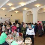 В Ивановской Государственной филармонии прошло областное торжественное мероприятие, посвященное Международному Дню пожилых людей.