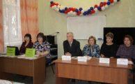 В рамках межведомственной мобильной бригады состоялась информационная встреча с пенсионерами и гражданами предпенсионного возраста