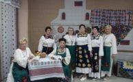«Серебряные волонтёры» Вичугского КЦСОН приняли участие в городском мероприятии