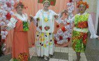 Ветераны Вичугского КЦСОН приняли участие в региональном танцевальном турнире «Грация души»
