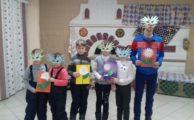 Для детей с ограниченными возможностями здоровья прошёл праздник «Мамины руки»