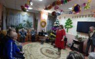 «Вечеринка в стиле новый год»
