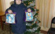 Акция «Дед Мороз в каждый дом» продолжается