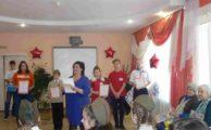 Вичугский КЦСОН принял участие в областном форуме волонтёров