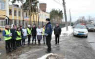 В рамках межведомственной мобильной бригады состоялась встреча с гражданами пожилого возраста