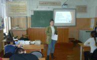 В рамках профилактической акции «Здоровый образ жизни» для учащихся общеобразовательных школ Гаврилково и Золотилово проведены встречи