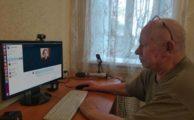 Новый проект «Серебряный блогер» стартовал в Вичугском КЦСОН