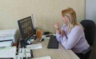Онлайн общение с гражданами пожилого возраста