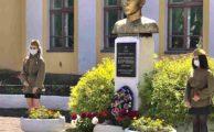 В День Памяти и Скорби на территории Вичугского КЦСОН состоялось открытие новой мемориальной доски