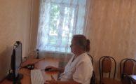 Организация онлайн-занятия в Школе ухода за гражданами пожилого возраста и инвалидами