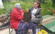 Межведомственная мобильная бригада оказала помощь одиноким пожилым гражданам