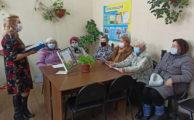 Лекция о важности здорового питания в пожилом возрасте