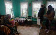 Шпак Людмила Павловна отметила 90-летний юбилей
