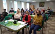 Сотрудники учреждения прошли обучение по программе «Оказание первой доврачебной помощи»
