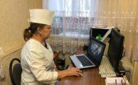 В рамках Школы для родственников по уходу за пожилыми людьми прошло очередное онлайн-занятие