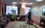 Новости ОВП. День народного единства