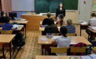 Урок-диалог «Уроки права - уроки жизни»