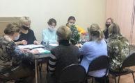 Совещание-семинар со специалистами по социальной работе с семьёй и детьми