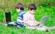 Акция для многодетных семей от российской образовательной онлайн-платформы учи.ру